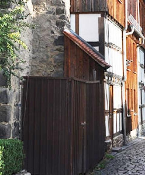 Butzbach Sehenswürdigkeiten